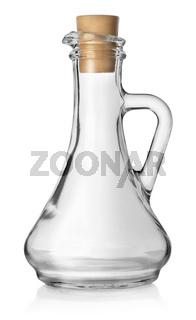Bottle for oil