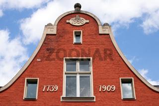 Hollaendisches Viertel 005. Potsdam