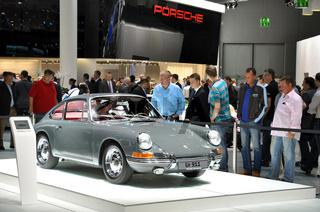 Ur 911 Porsche