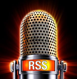 RSS mikrofon