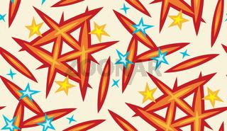 Seamless Sparks