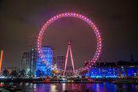 London Eye (London Ferris wheel)