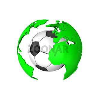 World Of Soccer