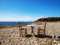 Strand von Koraka - Kreta