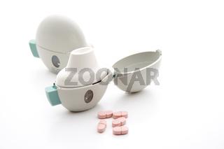 Inhalationsapparat
