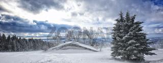 Wintersturm