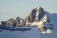 Kalkwandspitze - Tuxer Alpen