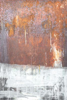 Background with rust