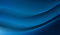 Abstract deep blue background