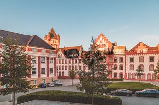 Hörder Burg in Dortmund-Hörde