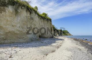 Hiddensee island