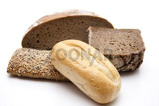 Brot und Semmel