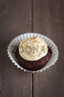 Schokoladen Cup Cake