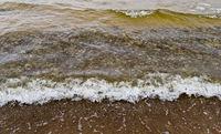 Running wave