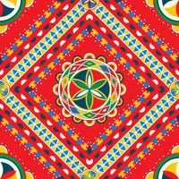 Najdi style pattern 23