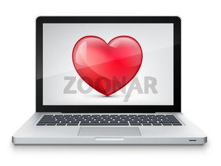 Heart Concept.