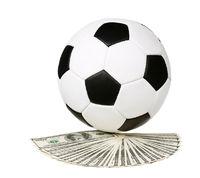 Dollars and ball