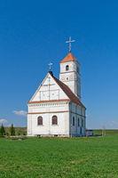 Church in Belarus