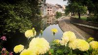 Petite France, Strasbourg, France, Europe
