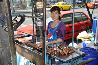 garkueche,bangkok,thailand
