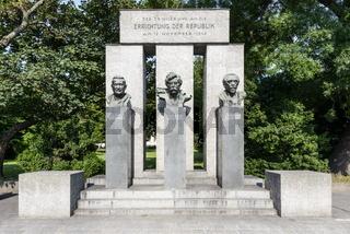 Republikdenkmal Wien