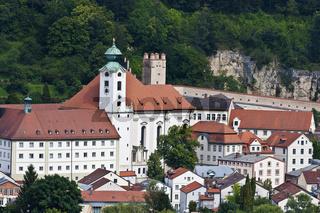 Kloster St. Walburg in Eichstätt