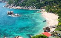 Tanote Beach