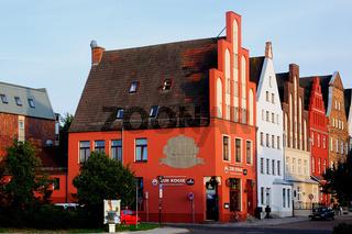 Rostock - Innenstadt