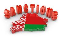 Belarus with sanctions