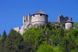 Ehrenberg Burg - Ehrenberg castle 03