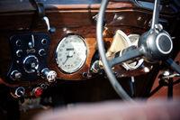 Cockpit Oldtimer II