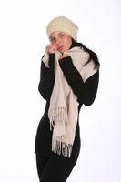 warme Kleidung