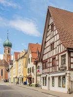 Allensbach am Bodensee mit St. Nikolaus