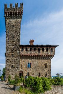 Castle of Trisobbio