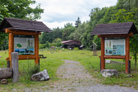 Walderlebnishof Silberhütte Selketal Harz