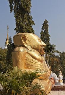 Wat Pa Charoen Tham