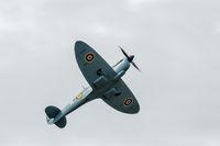 Supermarine Spitfire PR XI PL965