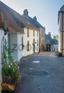 Coastal Village Street