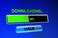 Download virus