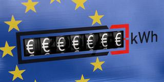Stromkosten Europa