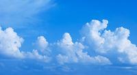 Caravan of clouds
