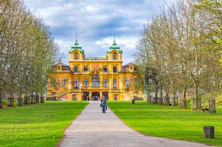 Schloss Favorite, Ludwigsburg, Deutschland