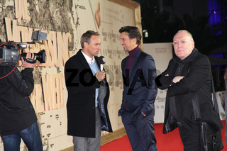 """Premiere """"Die Vermessung der Welt"""" in Berlin"""