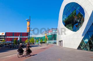 Eindhoven, Niederlande