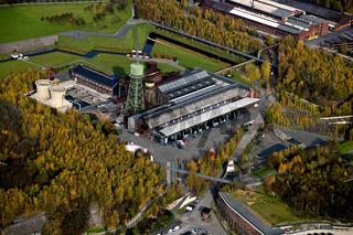 Bochumer Jahrhunderthalle