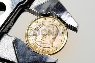 Spanish-Euro / Spanischer-Euro