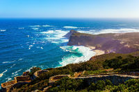 South Africa. Cape of Good Hope