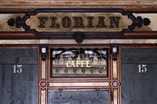 Cafe 003. Italien