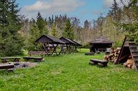Grillplatz Siptenfelde