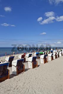 Ostseeküste Weissenhaeuser Strand